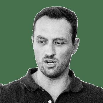 Francois Haasbroek